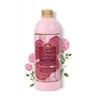Sữa tắm nước hoa Tesori d'oriente hoa hồng Damacus 500ml