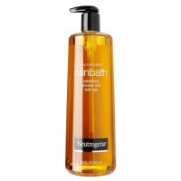 Sữa tắm Neutrogena Rainbath Refreshing Shower and Bath Gel 473ml - 2702