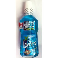 Nước xúc miệng Lavoris Mouthwash 443ml - 2806