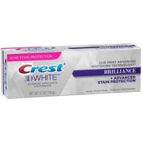 Kem đáng răng Crest 3D White Brilliance - 1157