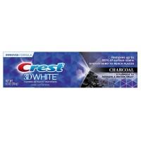 Kem đánh răng than hoạt tính Crest 3D White Charcoal Whitening Toothpaste 116g