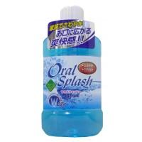 Nước súc miệng Oral Splash hương Fresh Mint 500ml - 2947