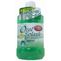 Nước súc miệng Oral Splash hương bạc hà 500ml - 2948