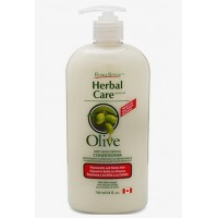 Dầu xả Herbal Care Olive 700ml - 2804