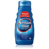Dầu gội đặc trị gàu Selsun Blue Dandruff 325ml  - 2590