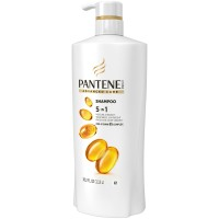 Dầu gội Pantene Pro-V Advanced Care 5in1 (1.13 lít)