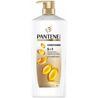 Dầu xả Pantene Advanced Care 5in1 (1.13 lít)