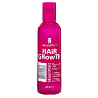 Dầu gội Mọc Tóc Lee Stafford Hair growth 200ml