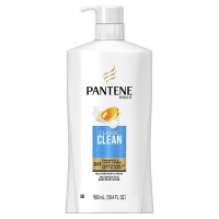 Dầu gội Pantene Pro-V Classic Clean 900ml - 1928