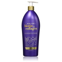 Dầu gội OGX Biotin & Collagen 750ml - 2032