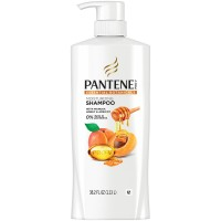 Dầu gội Pantene Essential Botanicals Manuka Honey & Apricot 1.13l
