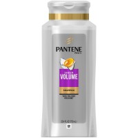 Dầu gội Pantene Pro-V sheer volume 750ml