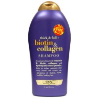Dầu gội OGX Biotin & Collagen 577ml - 1180