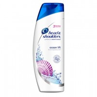Dầu gội Head & Shoulders Ocean Lift 400ml
