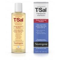 Dầu gội trị liệu gàu và nấm da đầu Neutrogena T/Sal 133ml