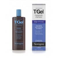Dầu Gội Đặc Trị Gàu Và Nấm Da Đầu Neutrogena T/GEL 473ml
