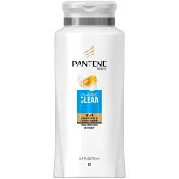 Gội xả Pantene Pro-V Classic clean 750ml