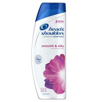 Dầu gội Head & shouders Smooth & Silky 380ml