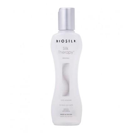 Tinh dầu dưỡng bóng tóc Biosilk Therapy 167ml