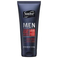 Gel vuốt tóc Suave Men Styling Gel Firm Control 198g