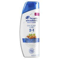 Dầu gội Head & Shoulders Dry Scalp Care with Almond Oil 400ml