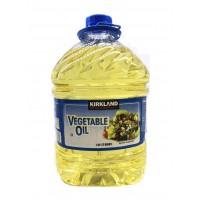 Dầu thực vật nguyên chất Kirkland Signature Vegetable Oil 2.84 L
