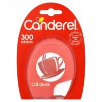 Đường ăn kiêng/tiểu đường Canderel 300 unités - 3026