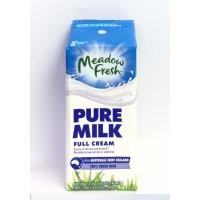 Sữa tươi Meadow Fresh nguyên kem 200ml - 1239