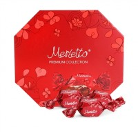 Kẹo chocolate Merletto Premium Collection 150g - 2783