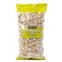 Hạt dẻ Pistachios Kirkland 1.36kg - 2860