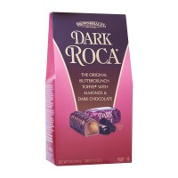 Chocolate Brown & Haley Roca Collection 140g - 2884