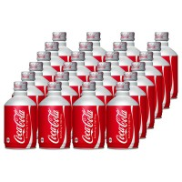 Coca-Cola Coke Japan Aluminium ( thùng 300ml x 24 chai) - 2902