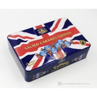 Kẹo Salted Caramel Toffees England's Finest Walker's 250g