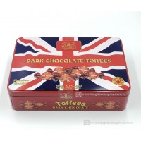 Kẹo chocolate England's Finest Walker's Nonsuch Toffees 250g - 2714