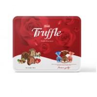 Chocolate Elvan Truffle hộp thiếc 500g