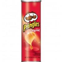 Snack Pringles Original 149g