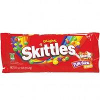 Kẹo trái cây Skittles Original 91.2g -BK1335