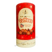 Kẹo Walker's Dark Chocolate Toffees 150g