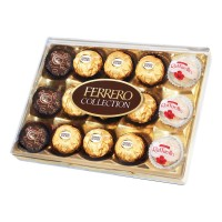 Chocolate Ferrero Colllection 15 viên