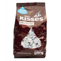 Chocolate Hershey Kisses 1.58kg - 959