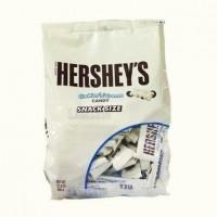 Chocolate Trắng Hershey's Cookies'n'Creme 904g
