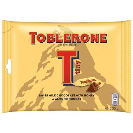 Chocolate sữa Toblerone 200g