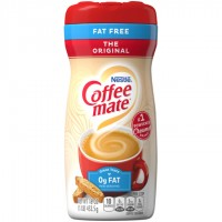 Bột Nestle Coffee Mate The Original Fat Free 453.5g