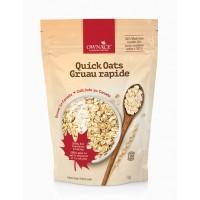 Bột yến mạch nguyên chất Quick Oats Ownace 1kg