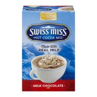Bột Swiss Miss Hot Cocoa Mix Milk Chocolate 1.24kg