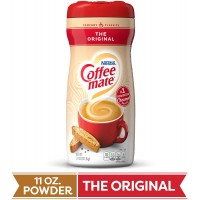 Bột Nestle Coffee-Mate Creamer Original 311.8g