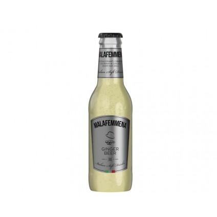 Nước uống có gas Ginger beer ODK Malafemmena 200ml