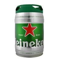 Bom Bia Heineken 5000ml